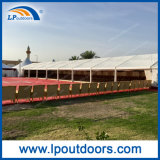 Tenda di lusso esterna di cerimonia nuziale della tenda foranea del partito delle 1000 genti per il grande evento