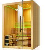 Дом Sauna семьи СИД Monalisa светлая сухая