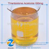 Acetato semifinito ammassante 100mg di Finaplix Trenbolone dell'olio degli steroidi del ciclo con la consegna sicura