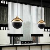 Iluminación pendiente moderna italiana del hierro LED del estilo para la decoración de interior