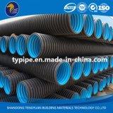 高品質の波形のHDPEの管