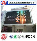 Visualizzazione impermeabile di pubblicità esterna LED di alta luminosità P5 HD