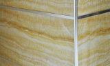 フロアーリングのトリムのために装飾的なアルミニウムタイルのトリミングラインTの整形端