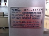 Полноавтоматическая машина упаковки подушки трудной конфеты