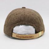 صنع وفقا لطلب الزّبون نمط بالجملة يطرّز [سنببك] قبعة ([أسو139])