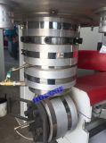단 하나 층 LDPE HDPE 필름 부는 기계