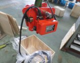 Вагонетка 2 тонн электрическая для цепного поднимаясь подъема