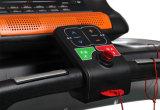 熱い販売のホームデラックスなモーターを備えられた音楽トレッドミルの適性