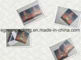 Подгонянная печать передачи тепла ткани чистки Microfiber