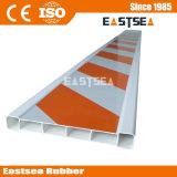 Cerca Reciclada de Plástico PVC Estacionamento Barreira de Segurança