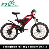 Большой Bike горы качества 36V 10.4ah электрический от Китая