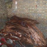 Cuivre pur de Millberry, rebuts de cuivre, rebut 99.9% de câblage cuivre