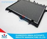 Radiadores de alumínio do carro do OEM 8-98137273-3 para Isuzu Dmax'12 (3000CC) Mt