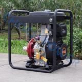 Pomp van het Water van de Dieselmotor van de hoge druk de Centrifugaal