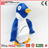 Cute Soft Toy Stuffed Blue Blue Penguin