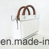 Сумки вышивки PU женщин способа конструктора тавра (NMDK-042802)