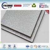 Пена ламината EPE алюминиевой фольги материала изоляции конструкции
