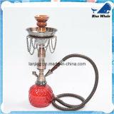 Qualitäts-Retro und nostalgische rauchende Huka Shisha
