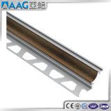 Angolo di alluminio anodizzato