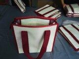 Förderndes Picknick kühlerer Isolierbeutel in der Polyester-und Aluminiumfolie