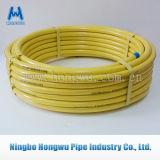 Tubazione ondulata dell'acciaio inossidabile per la rete di tubazioni del gas (CSST)