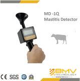 Veterinärbrustdrüsenentzündung-Detektor Bmv MD--1q