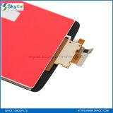 Het mobiele LCD van de Telefoon Scherm van de Aanraking van de Vertoning voor LG G3 D850 D855 LCD