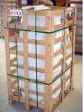 石造りの切手自動販売機の油圧花こう岩または大理石の切手自動販売機