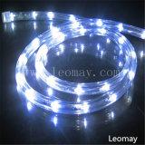 Fabrication IP68 extérieure Using la lumière de bande flexible de 5050 220/110V DEL