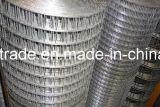 """1 """" x1 """"高品質は低価格の溶接された金網に電流を通した"""