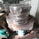 Qualität Zlb Serien-Geschwindigkeits-Drehgranulierer