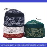 100% Wolle-unterschiedliches Größen-Marokko-Hut-Vlies-moslemischer Hut durch Australien-Wollen
