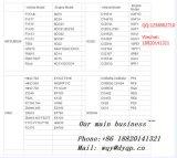 Speld van de Lente van de vrachtwagen de deel-Voor voor Isuzu Cxz81k/10PE1 (1-51161031-0)
