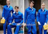Одежды работы халата Workwear Dungaree Coverall равномерные