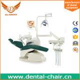 セリウムの公認のFoldbleの歯科椅子の単位