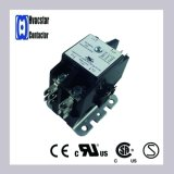 30 AMPS 2 Pole 24V UL Certified DP Contactor