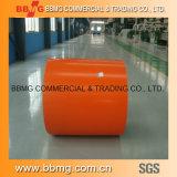 China-Farbe überzogenes PPGI für Gebäude (SC-005) PPGI für die Herstellung des gewölbten Daches
