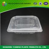 Heißer verkaufender Wegwerfmaschinenhälften-Nahrungsmittelverpackungs-Behälter