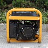 Prijs van de Generator van de Enige Fase van het Huishouden van het Begin van Electirc van de Draad van het Koper 2.8kVA van de bizon (China) BS3500u (e) 2.8kw de Draagbare