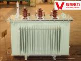 Transformator/de Transformator van het Voltage/Olie Ondergedompelde Transformator