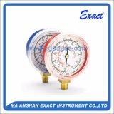 冷却装置正確に測特別なアプリケーションのタイプ機械圧力計