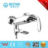 Misturador de bronze do chuveiro do banheiro do corpo (BM-50081K)