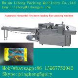 Descanso-Tipo automático horizontal maquinaria das avelã de Xzb-250A da embalagem