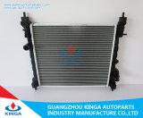Radiateur de Daewoo avec l'étincelle 1.0i'10-Mt de Chevrolet avec OEM 96676341