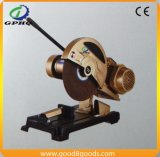 Scherpe Machine met De Motor van het Lichaam van het Gietijzer