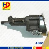 El motor diesel del excavador parte la bomba de petróleo eléctrica 4bg1 (8971281100)
