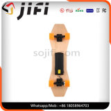 4 het Elektrische Skateboard van wielen met Afstandsbediening van Jifi