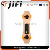 널에 의하여 강화되는 전기 스케이트보드를 편류하는 off-Road 4개의 바퀴