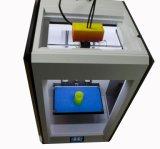上昇の新しいバージョンの高精度DIY 3Dの印字機
