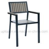 알루미늄 합금 의자 옥외 정원 의자 (SP-OC723)